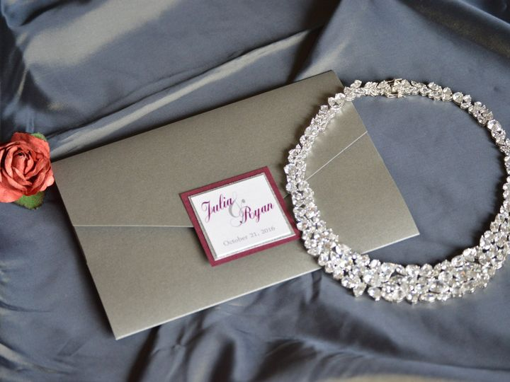 Tmx 1427842934991 Dsc0177 Flemington wedding invitation