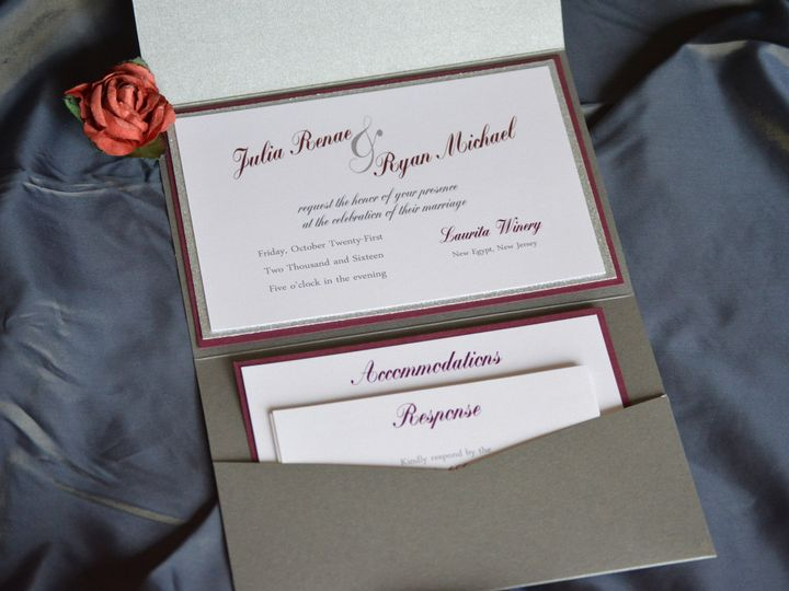 Tmx 1427843156576 Dsc0188 Flemington wedding invitation