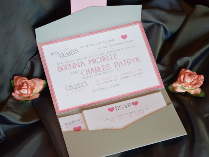 Tmx 1427843627238 Dsc0239 Flemington wedding invitation