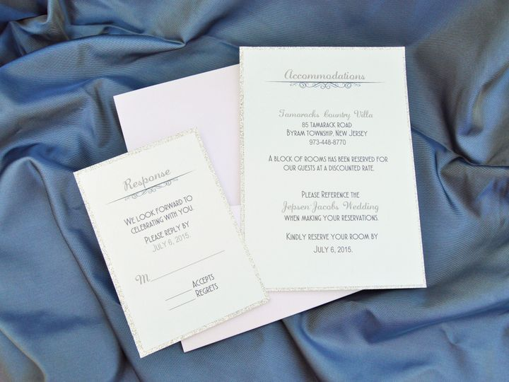 Tmx 1435619341046 Dsc0250 Flemington wedding invitation