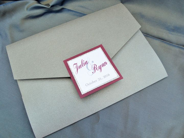Tmx 1435619451818 Dsc0260 Flemington wedding invitation