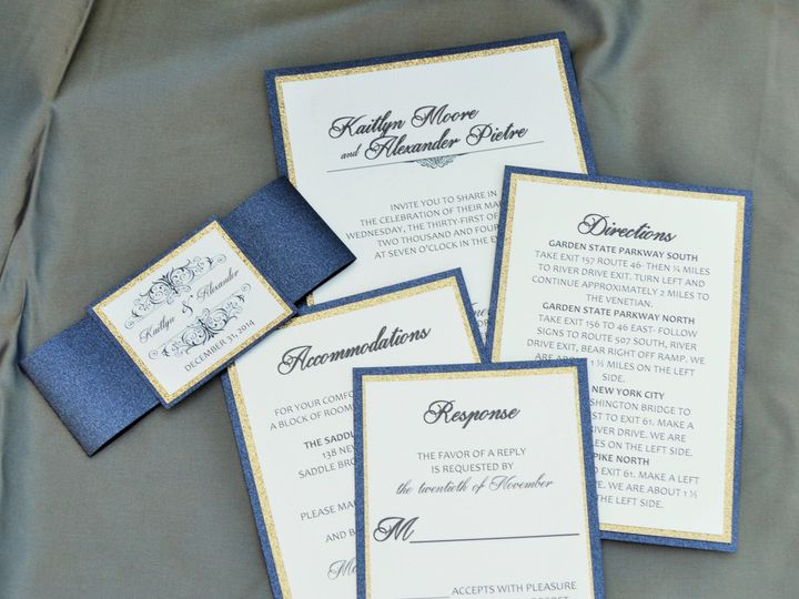 Tmx 1435619843675 Dsc0296 Flemington wedding invitation