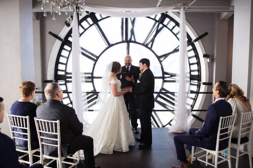 Timeless Ceremonies