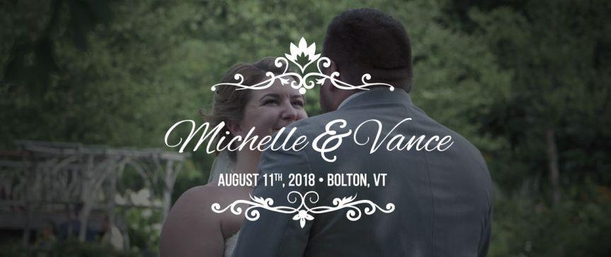 Michelle & Vance ||| August 11th, 2018
