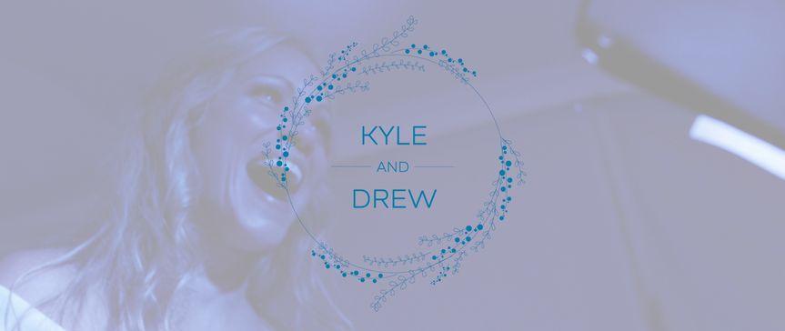 Kyle & Drew     October 6, 201
