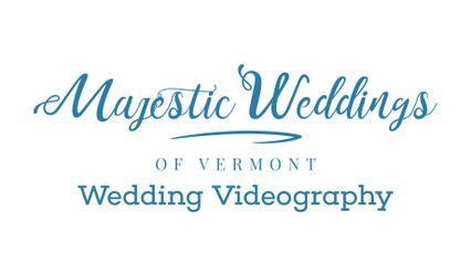 Majestic Weddings of Vermont 1