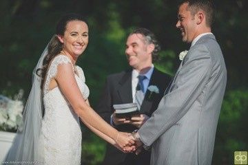 Tmx 1471476266167 Kaciephilipwedding 340 Houston, Texas wedding officiant