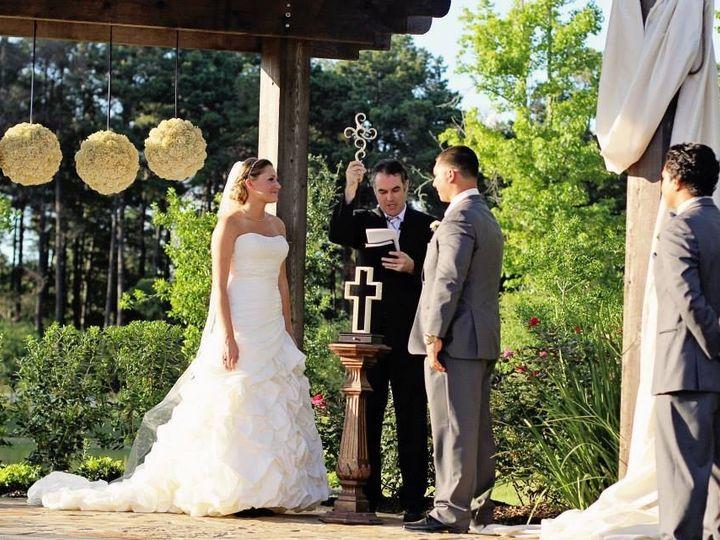 Tmx 1471477074891 Thumb10525390101523396963340227322815766216777384n Houston, Texas wedding officiant