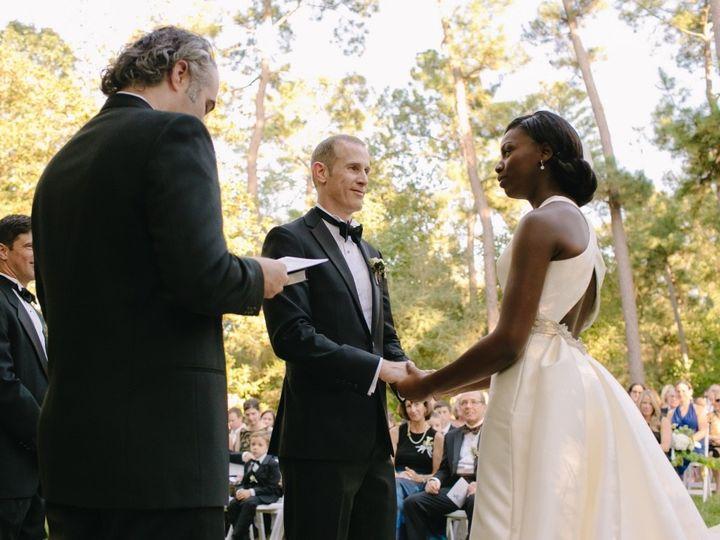 Tmx 1471477365983 Thumbceremony   01441024 2 Houston, Texas wedding officiant