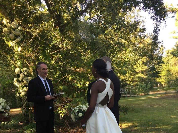 Tmx 1471477436600 Thumbimg04901024 Houston, Texas wedding officiant