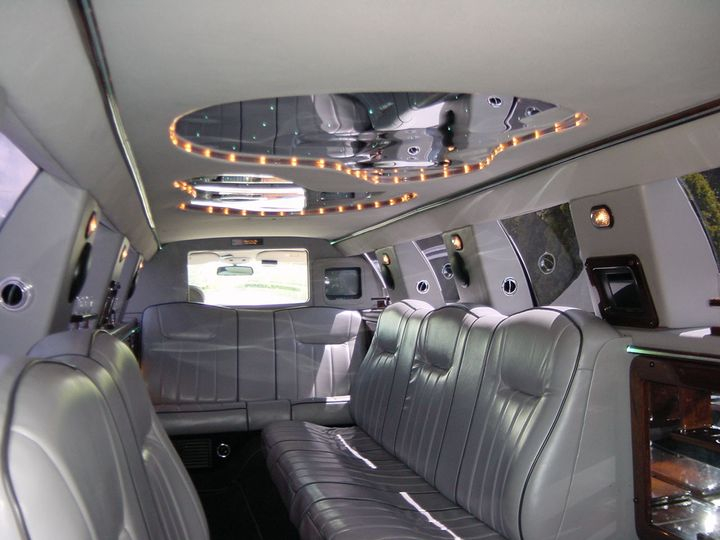 Tmx 1395252565638 Limo  Rochester wedding transportation