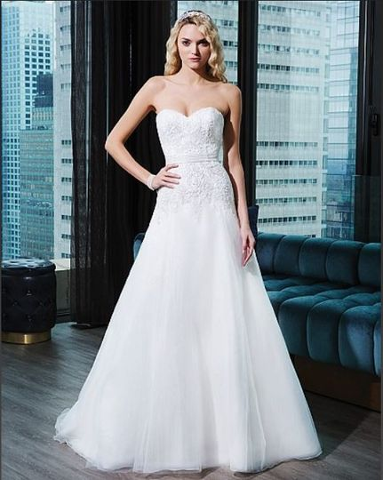 Nashville Village Bridal - Dress & Attire - Nashville, TN - WeddingWire