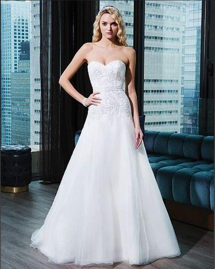 Nashville Village Bridal - Dress & Attire - Nashville, TN - WeddingWire