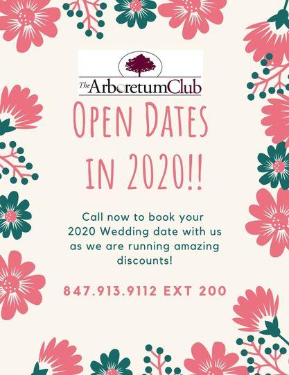 The Arboretum Club