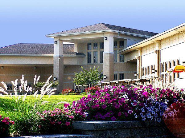 Tmx 1237388738261 ArboretumClubpatioedited Buffalo Grove, IL wedding venue