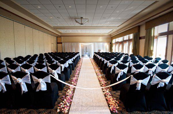 Tmx 1284227238250 Indoorceremony Buffalo Grove, IL wedding venue