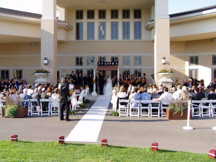 Tmx 1360257761585 P1010460 Buffalo Grove, IL wedding venue