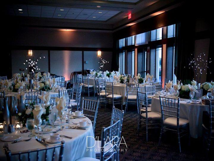 Tmx 1360258810089 SchmidtWedding724 Buffalo Grove, IL wedding venue