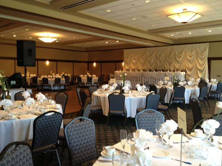Tmx 1396463899386 Allies Photos 2013 Receptions 24 Buffalo Grove, IL wedding venue