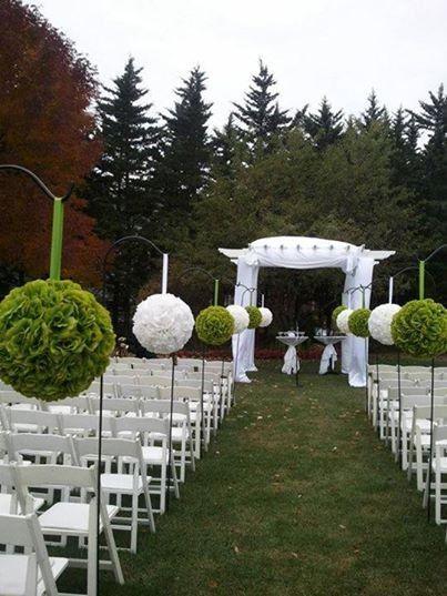Tmx 1396467503184 Pergol Buffalo Grove, IL wedding venue