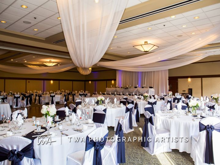 Tmx Arboretum Club Warren Carden Bb 0915 V1 Current 51 47589 Buffalo Grove, IL wedding venue