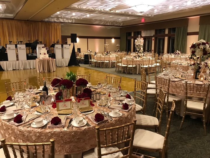 Tmx Room Shot With Windows 51 47589 Buffalo Grove, IL wedding venue