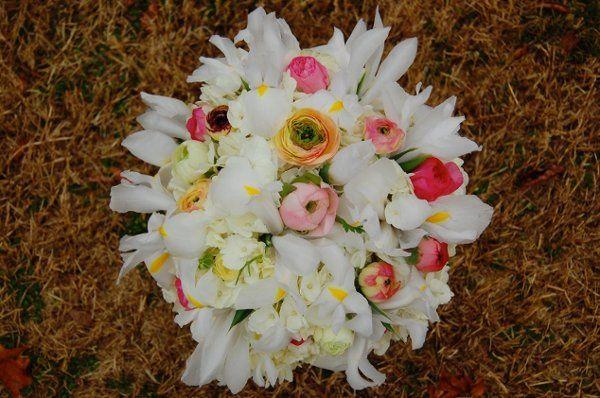 Tmx 1305186921705 PetiteFleurbyTheFrenchBouquetTulsaOKWeddingFloristFotografieSturm3 Tulsa wedding florist