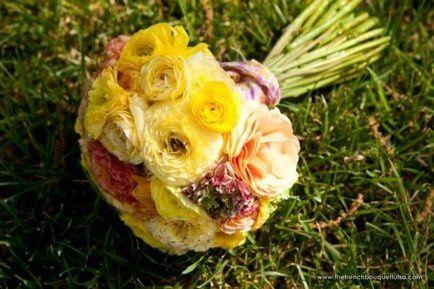 Tmx 1316765661757 TheFrenchBouquetArtworksTulsaPhotography2 Tulsa wedding florist