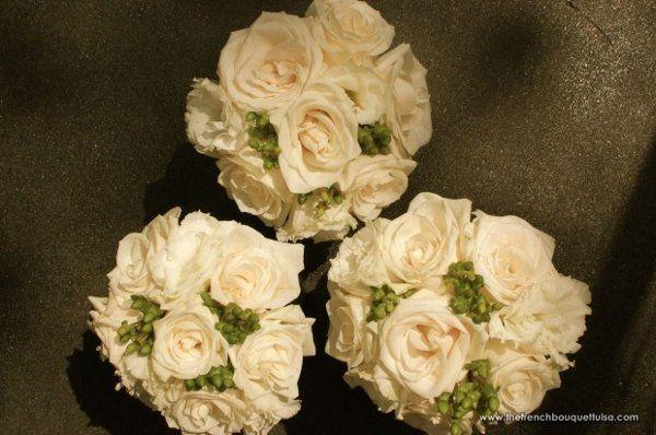 Tmx 1316765686460 TheFrenchBouquetArtworksTulsaPhotography4 Tulsa wedding florist