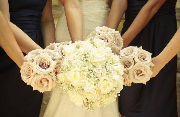 Tmx 1316766452647 CassieDavisWedding3 Tulsa wedding florist