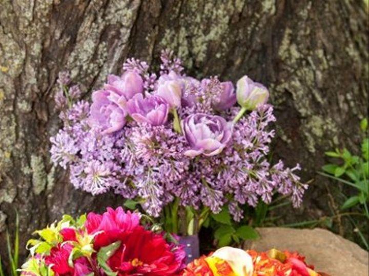 Tmx 1316766477116 OrganicBridalBouquetsbyPetiteFleurArtworksTulsaPhotography Tulsa wedding florist