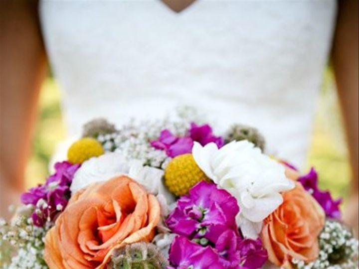 Tmx 1322670427946 PetiteFleurbyTheFrenchBouquetArtbyKriea55 Tulsa wedding florist