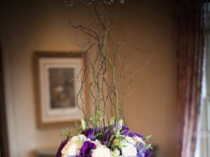 Tmx 1322672471310 PetiteFleurbyTheFrenchBouquetOrganicCenterpiecesAceCuervoPhotographyflowers Tulsa wedding florist