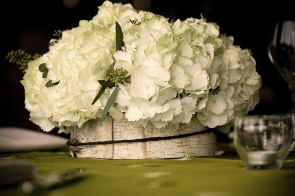 Tmx 1322672496060 PetiteFleurbyTheFrenchBouquetOrganicCenterpiecesLauraVogtPhotography1flowers Tulsa wedding florist