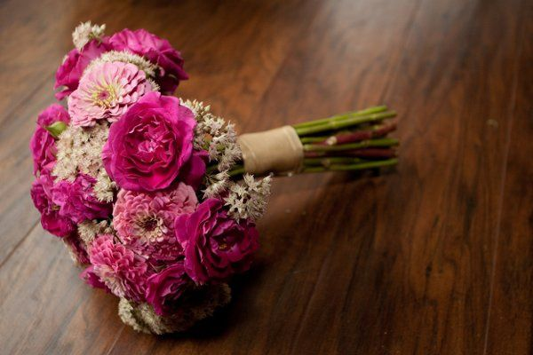 Tmx 1322672599826 PetiteFleurbyTheFrenchBouquetTulsaOKWeddingFloristArtworksTulsaPhotography9flowers Tulsa wedding florist