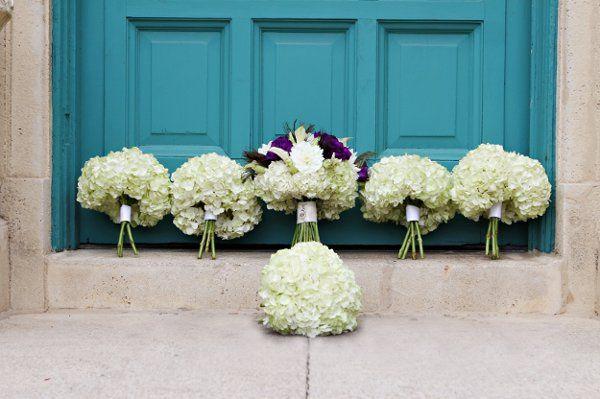 Tmx 1322672650701 PetiteFleurbyTheFrenchBouquetYellowBookPhotography2flowers Tulsa wedding florist