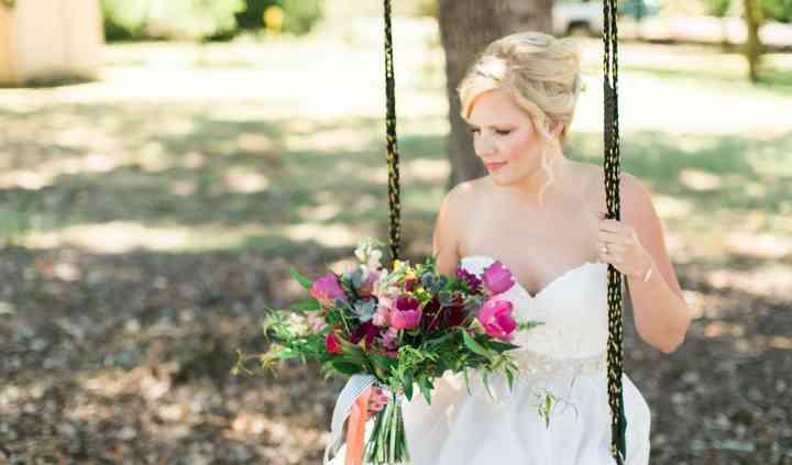 Belle Fleur Floral Design