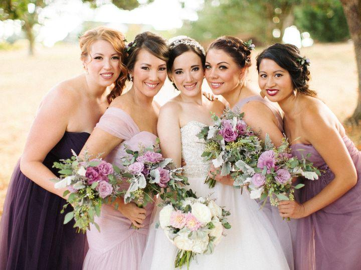 Tmx 1481305306200 Andrea 3 Salem, OR wedding florist