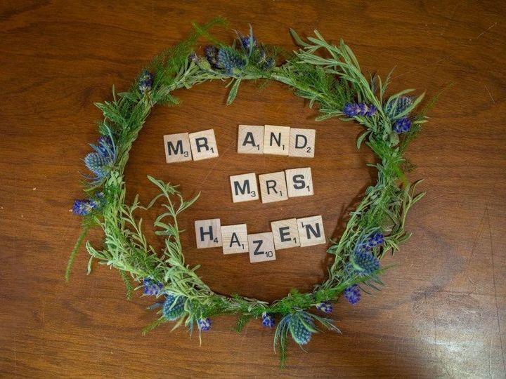 Tmx 1481305372551 Profscrabble Salem, OR wedding florist