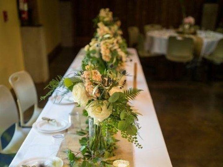 Tmx 1481305378415 Proftablesetting Salem, OR wedding florist