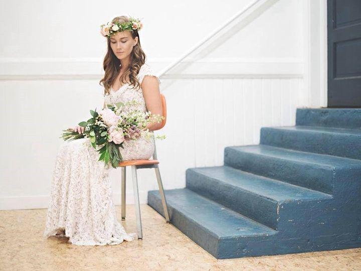 Tmx 1481327562971 Bride Salem, OR wedding florist