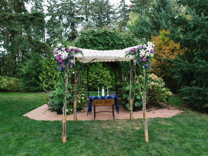 Tmx 1481327588976 Chuppah Salem, OR wedding florist
