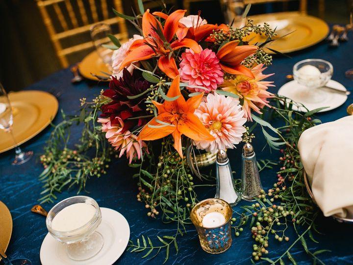 Tmx 1484337447386 481 Kellyben 20161009 Salem, OR wedding florist