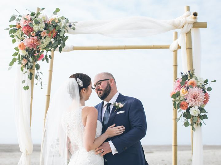 Tmx 1511798218748 Stephanie Dan Wedding 007 Salem, OR wedding florist
