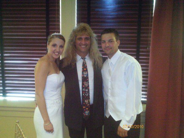 Shelly & Justin's wedding(7/10/2010)!