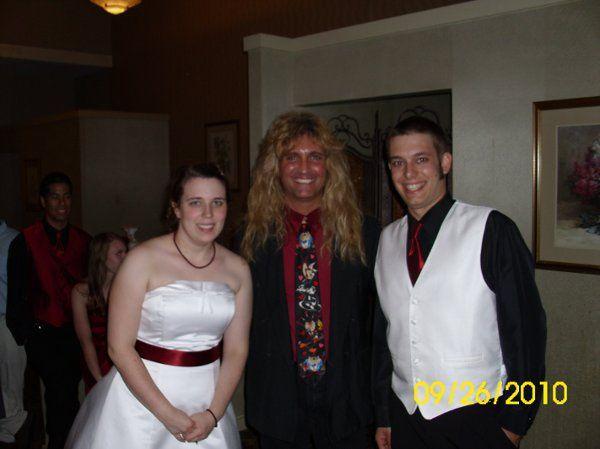 Danielle & Michael's wedding(Sept. 26th, '10)!