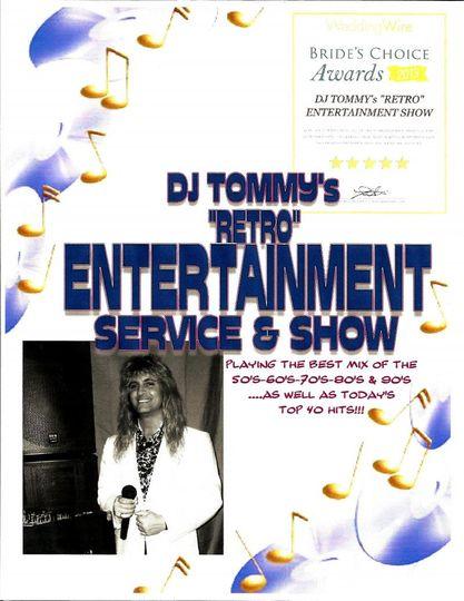 DJ ToMMY