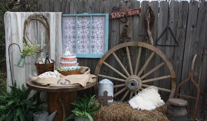 Antiques At The Crossroads