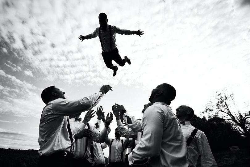 Flying for joy - Bobby Bandz Productions