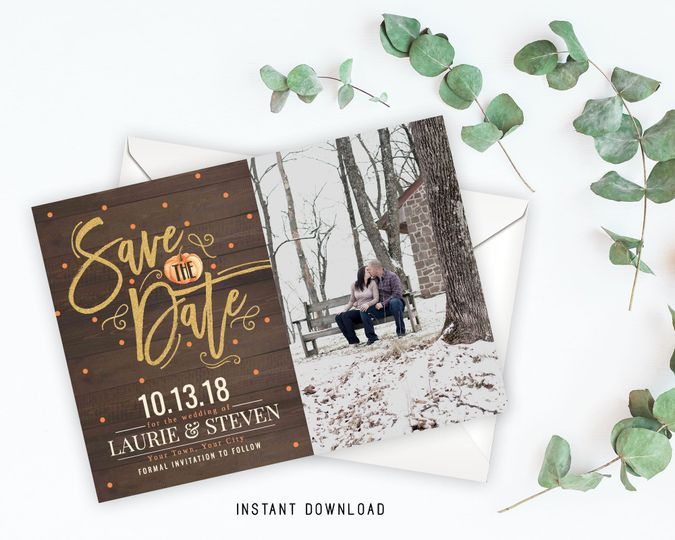 offered in all white as well.  Order digital or printed on high quality card stock!